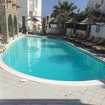 Photo de Zefi Hotel