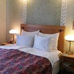 Standard room Jugendstil