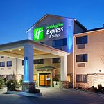 Photo of Holiday Inn Express & Suites Colorado Springs North