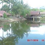 Zdjęcie Mulia Poso Lake Hotel