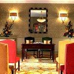 Foto di Preston Marriott Hotel