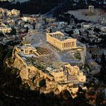 Photo de Acropolis Museum Boutique Hotel