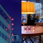Photo de Mornington Hotel Stockholm City