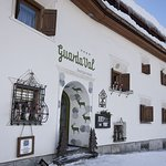 Romantik Boutique Hotel Guardaval Foto