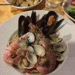 Il Padrino Restaurant Foto