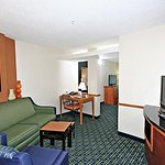 Photo of Fairfield Inn & Suites Wytheville