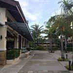 Foto de Henann Garden Resort