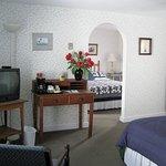Harbourview Inn Foto