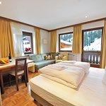 Residence Hotel La Tambra