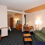 Foto de Fairfield Inn & Suites Bedford