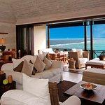 Raffles Resort Canouan Island