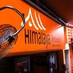 Photo of himalaya