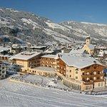 Hotel Schermer Foto