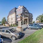 Le St-Christophe - Hotel & Spa Foto