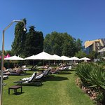 Photo de Fairmont Le Montreux Palace