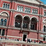 Photo de V&A  - Victoria and Albert Museum