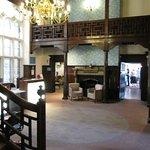 Foto di Warner Leisure Hotels Alvaston Hall Hotel