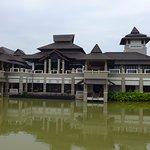 Foto de Le Meridien Chiang Mai