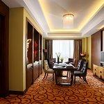 Crowne Plaza Hotel Zhongshan Xiaolan Foto