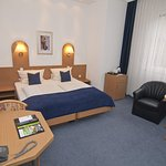 Foto di Hotel West an der Bockenheimer Warte