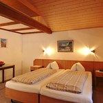 Alpina Hotel Foto