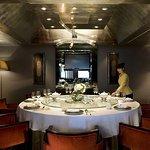 Hong Kong SkyCity Marriott Hotel Foto