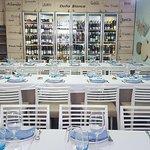 Restaurante Barbados, cocina de mercado y marisquería selecta en Valencia