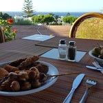 Chrissi Amoudia Hotel Foto