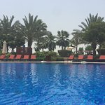 The Westin Abu Dhabi Golf Resort & Spa Foto