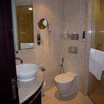 Our Bathroom Facilities