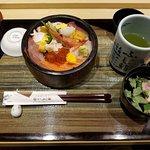 ภาพถ่ายของ Fujizushi