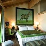Photo de LeCrans Hotel & Spa