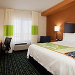 Foto de Fairfield Inn & Suites Phoenix Chandler/Fashion Center