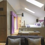 Blythswood Square Classic Suite