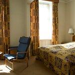 Foto de Hotel Nebo