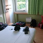 Photo de Ibis Budget Bordeaux Le Lac