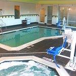 Photo de Fairfield Inn & Suites Lexington North