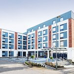 Premier Inn Northampton Town Centre Hotel