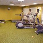 Foto de Fairfield Inn & Suites Madison East