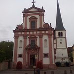 Spundloch Weinrestaurant Foto