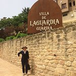 Photo of Hotel Villa De Laguardia