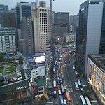 Photo de ibis Ambassador Seoul Myeongdong