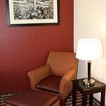 Foto di Holiday Inn Express Hotel & Suites Columbus University Area - OSU