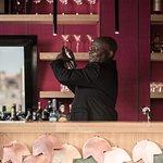 CIRCUS cocktail bar