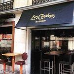 Photo of Les Comediens