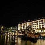 Campus Hotel Hertenstein Foto