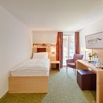 Photo de Hotel Aristella swissflair