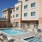 Fairfield Inn & Suites Redding Foto