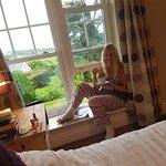 Foto de Uplands Hotel