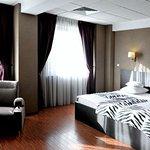 Business Hotel Foto
